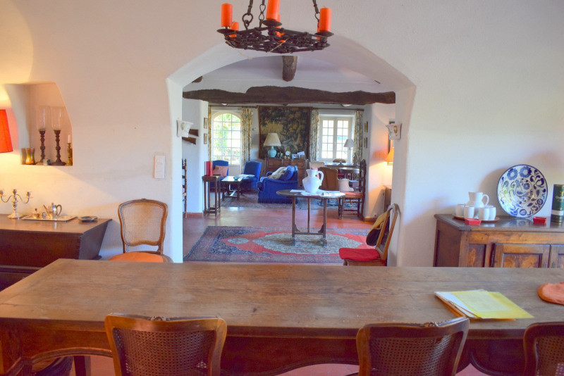 Deluxe sale house / villa Fayence 1260000€ - Picture 18