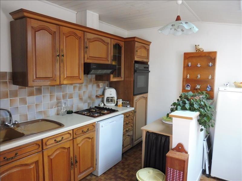Sale house / villa Mouilleron le captif 123000€ - Picture 1