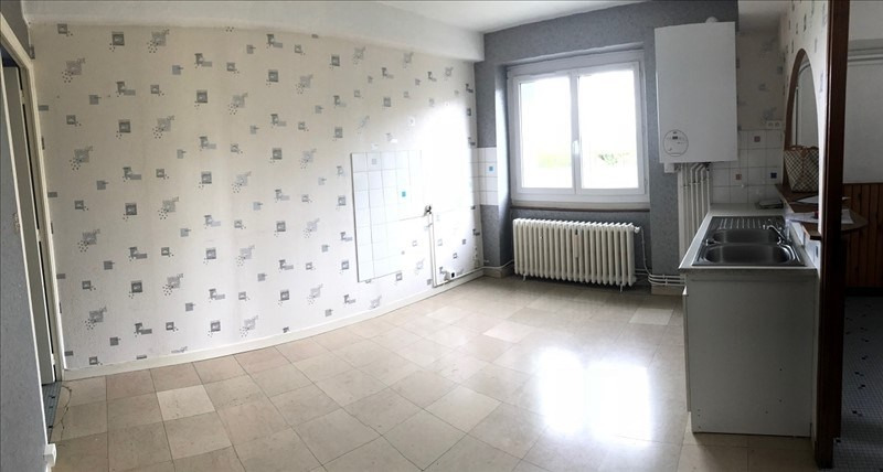 Vente maison / villa Pougues les eaux 80000€ - Photo 2