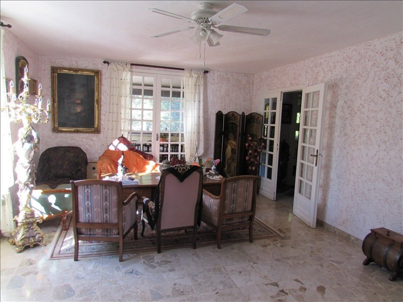 Sale house / villa Colombiers 499 000€ - Picture 4