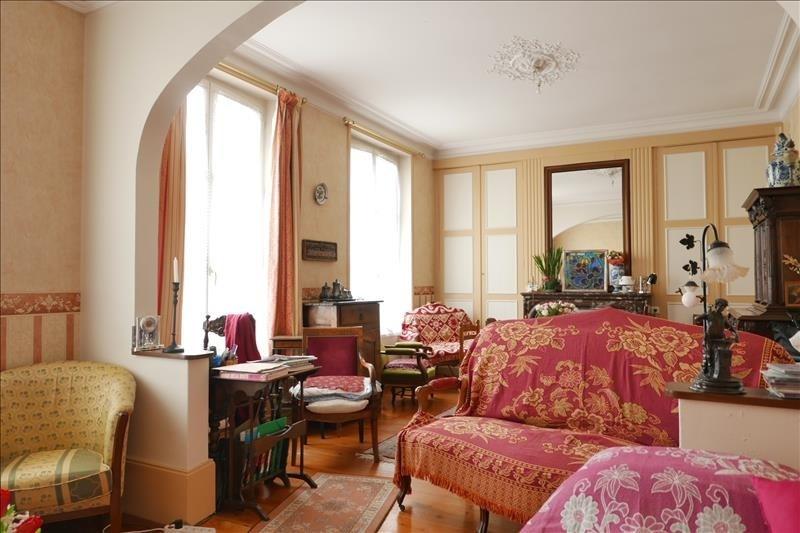 Verkoop  huis Nogent le roi 289000€ - Foto 3