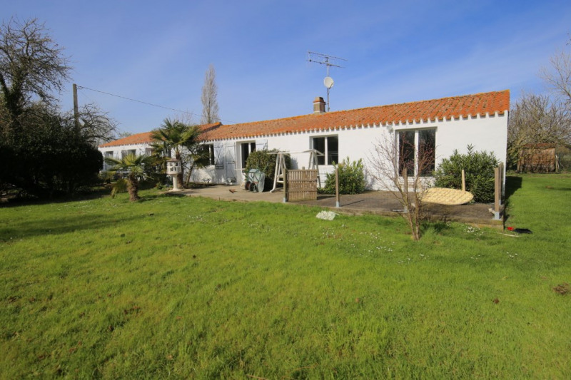 Vente maison / villa St jean de monts 230 400€ - Photo 7