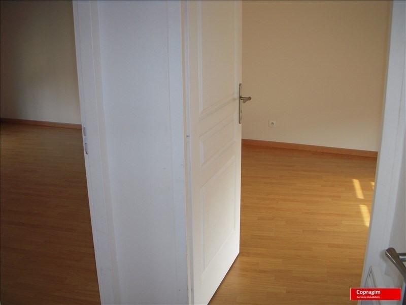 Rental apartment Montereau fault yonne 551€ CC - Picture 3
