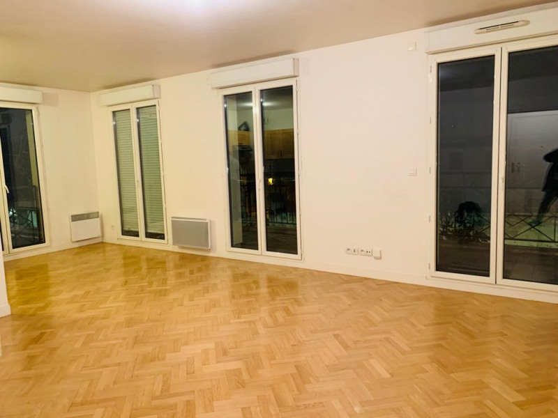 Rental apartment Bourg la reine 1430€ CC - Picture 1