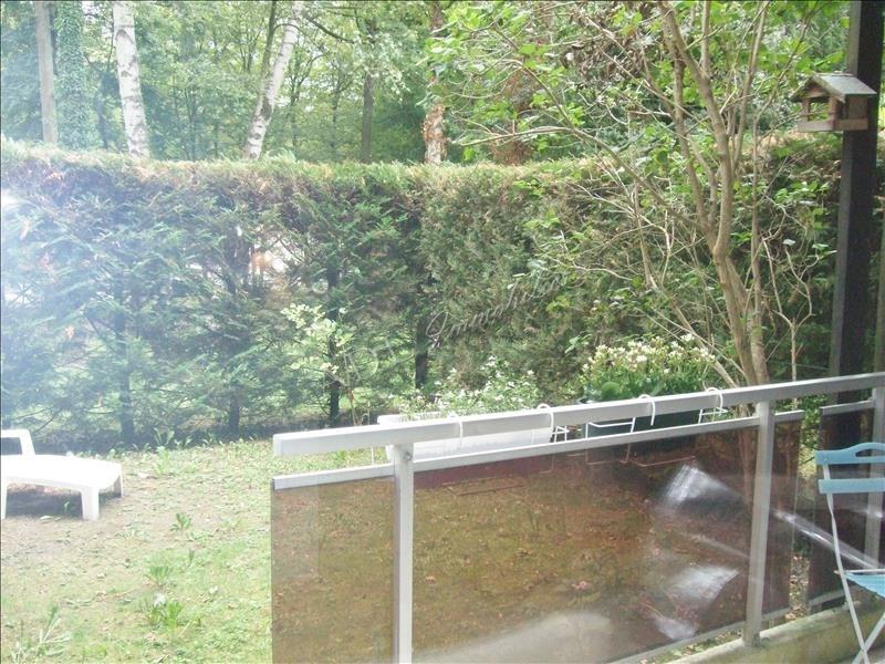 Sale apartment Gouvieux 132000€ - Picture 3