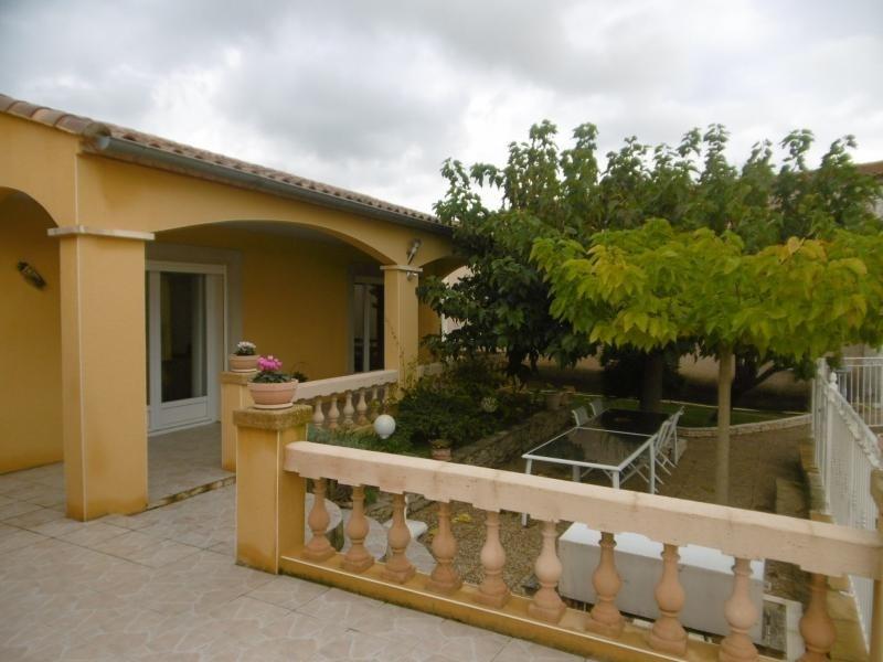 Vente maison / villa Aubais 399500€ - Photo 12
