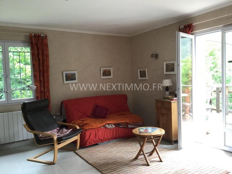 Sale house / villa Saint-martin-vésubie 185000€ - Picture 5