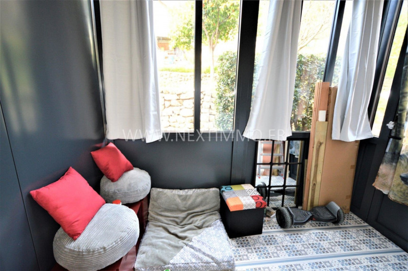 Revenda apartamento Menton 345000€ - Fotografia 10