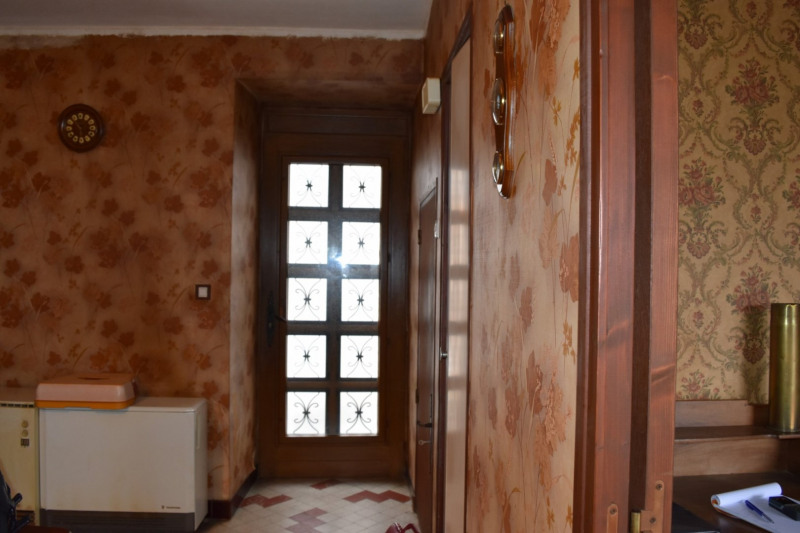 Sale house / villa St martin de valamas 86000€ - Picture 6