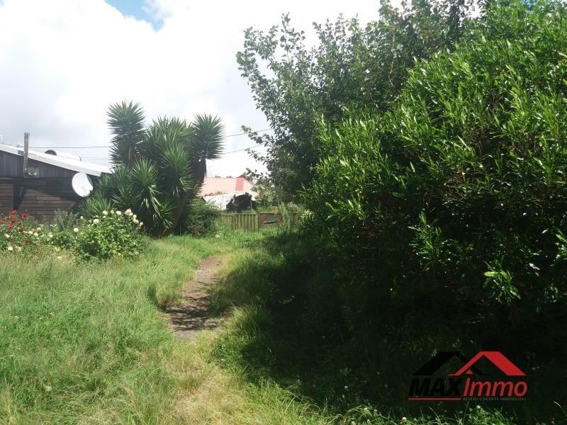 Vente terrain La plaine des cafres 112000€ - Photo 2