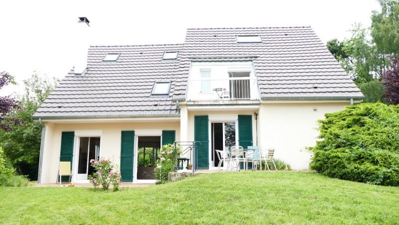 Vente maison / villa St witz 514 000€ - Photo 14