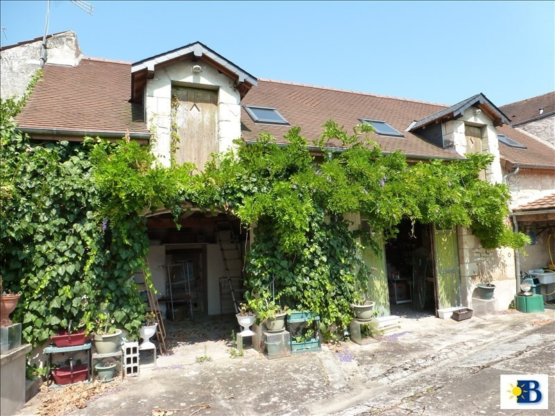 Vente maison / villa Chatellerault 185 500€ - Photo 2