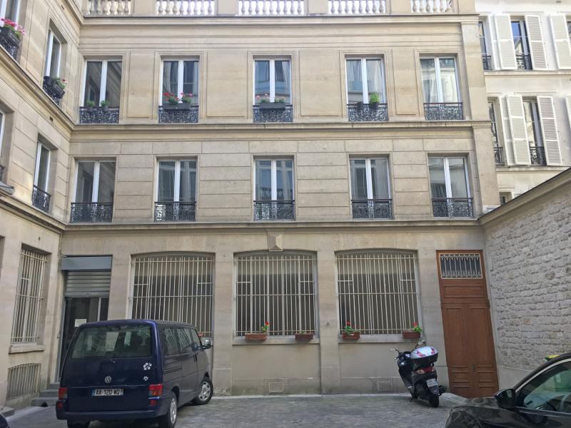 Location bureau Paris 10ème 2851€ HT/HC - Photo 12