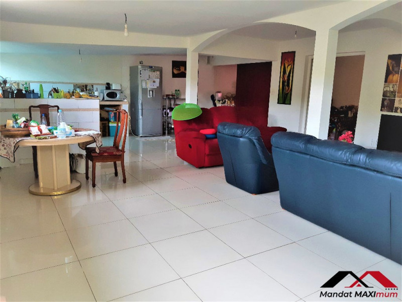 Vente maison / villa La possession 265 000€ - Photo 2