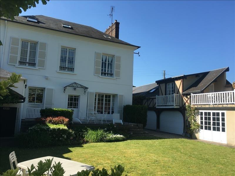 Immobile residenziali di prestigio casa Vernon 748000€ - Fotografia 1