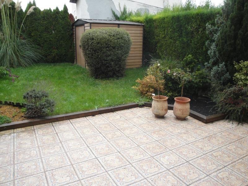 Vente maison / villa Audincourt 164000€ - Photo 8
