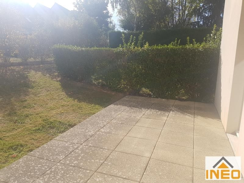Vente appartement St gregoire 170 400€ - Photo 7