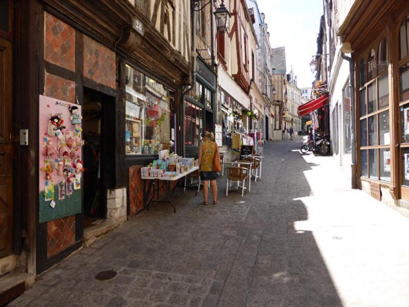 Vente local commercial Auxerre 46000€ - Photo 4