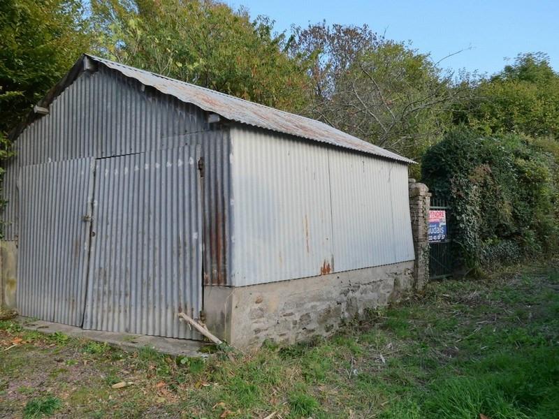 Vendita terreno Coutances 59000€ - Fotografia 3