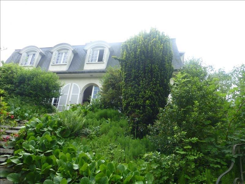 Vente maison / villa Morainvilliers 670000€ - Photo 1