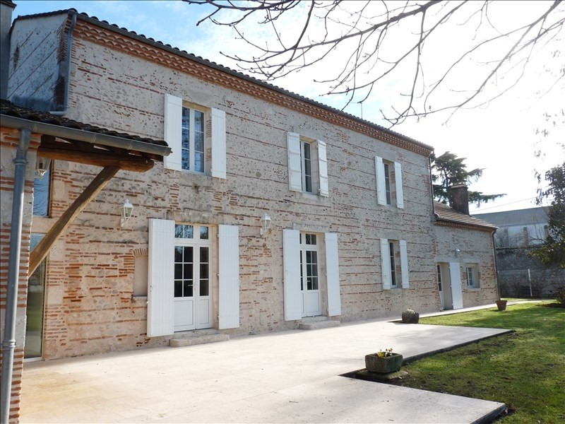 Deluxe sale house / villa Agen 884 000€ - Picture 10