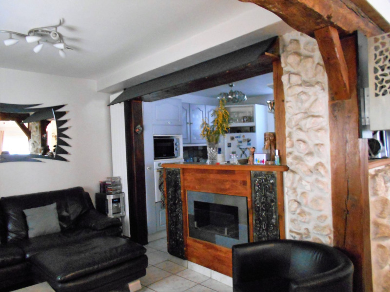 Vente maison / villa Montlignon 344 000€ - Photo 2
