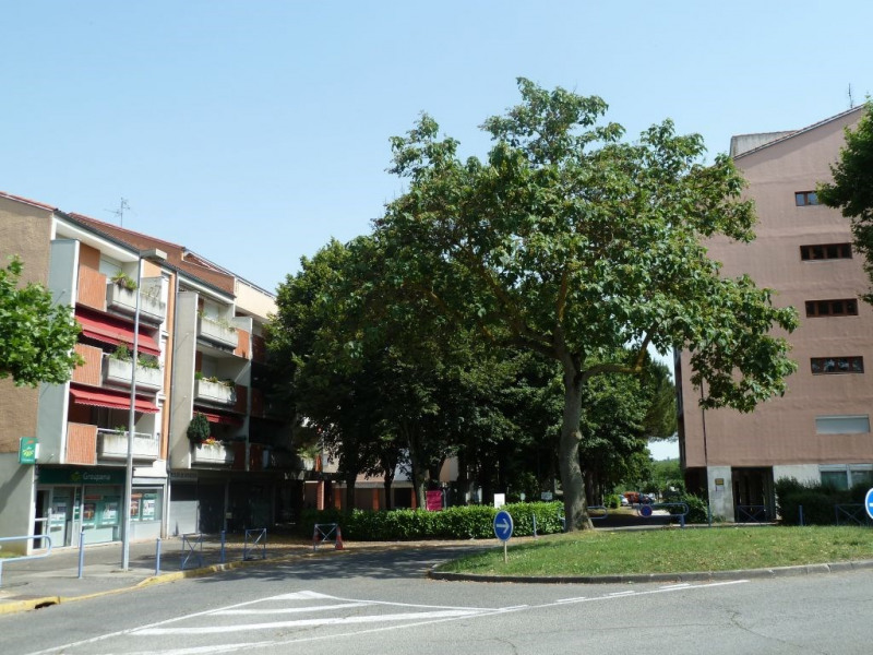 Rental apartment Aureville 776€ CC - Picture 5