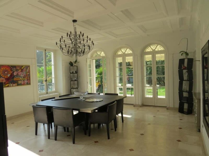 Vente de prestige maison / villa Le mesnil le roi 3195000€ - Photo 5