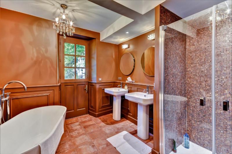 Verkoop van prestige  huis Miremont 1100000€ - Foto 8