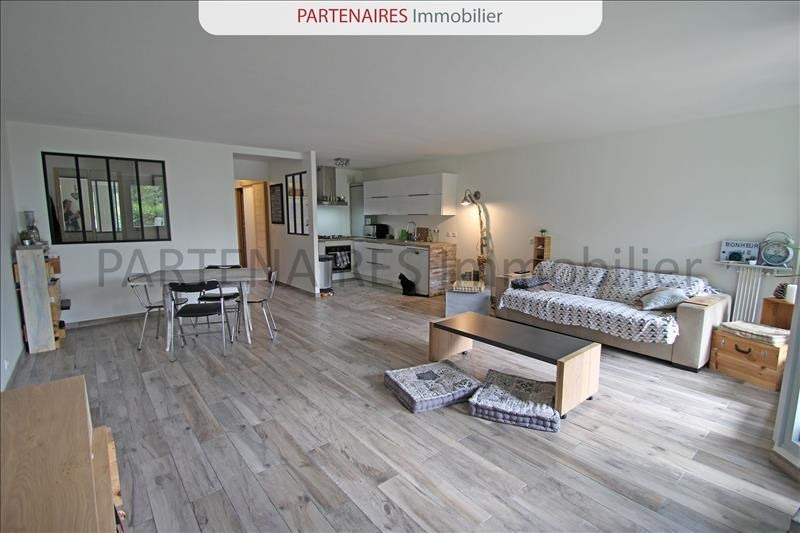 Sale apartment Le chesnay 396 000€ - Picture 3