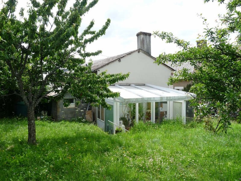 Sale house / villa Henrichemont 99 000€ - Picture 3