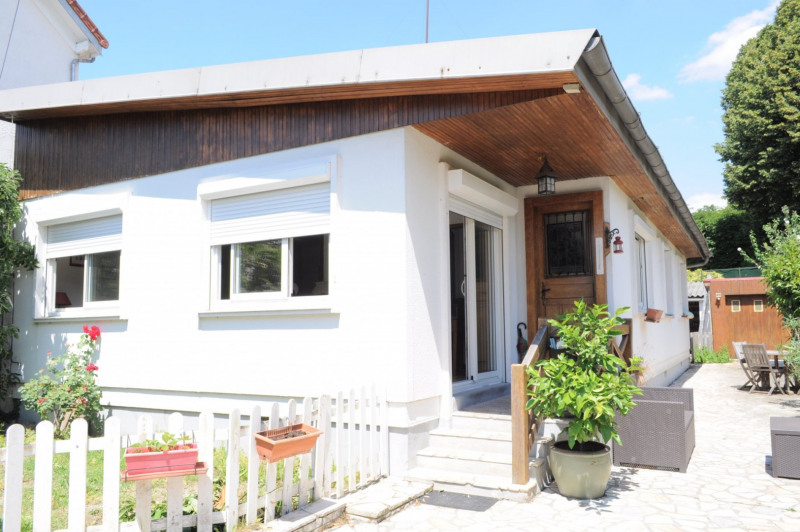 Vente maison / villa Villemomble 349 000€ - Photo 1