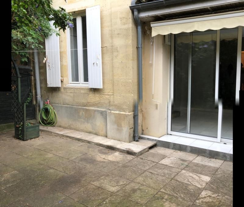 Sale apartment Bordeaux 447 000€ - Picture 2