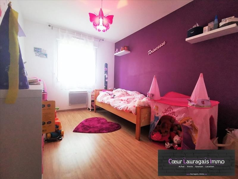 Vente maison / villa Caraman 184000€ - Photo 5