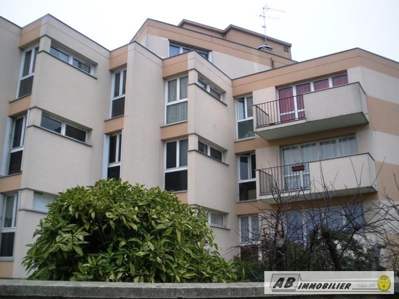 Vente appartement Poissy 104000€ - Photo 3