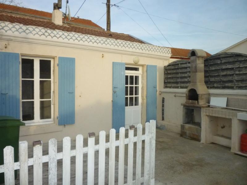 Maison Saint Pierre D Oleron - 4 pièces - 72 m²