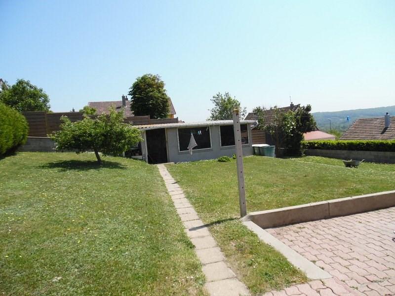 Vente maison / villa Mers les bains 126000€ - Photo 3