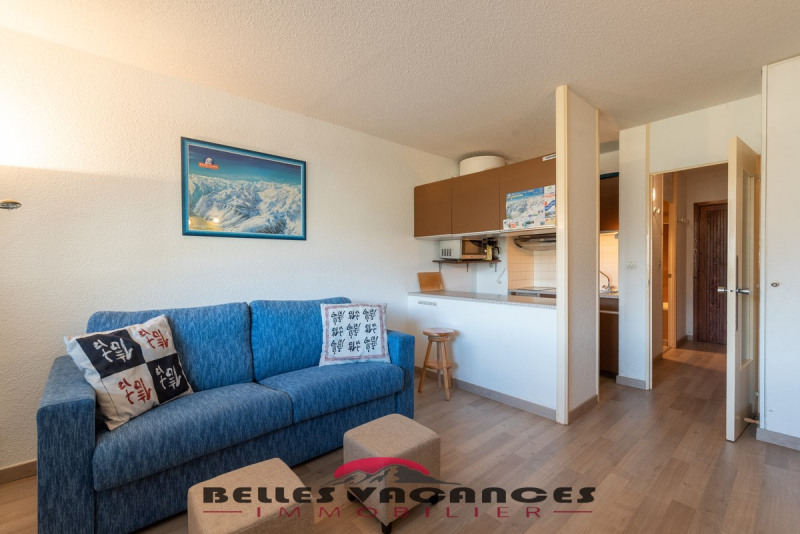 Sale apartment Saint-lary-soulan 65 000€ - Picture 4