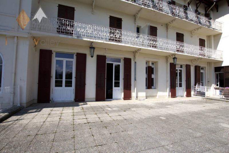 Vente de prestige appartement Combloux 580000€ - Photo 14