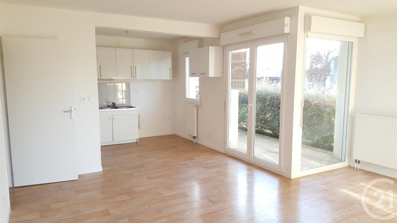 Rental apartment Herouville st clair 695€ CC - Picture 1
