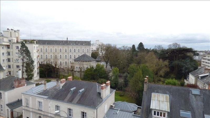 Vente appartement Nantes 265000€ - Photo 4