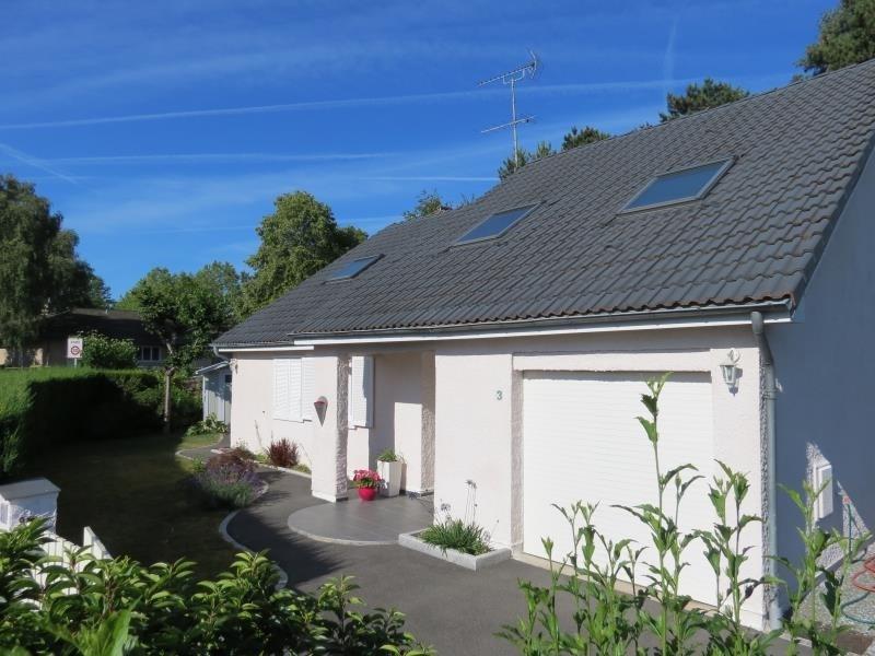 Vente maison / villa Bouffemont 675000€ - Photo 16