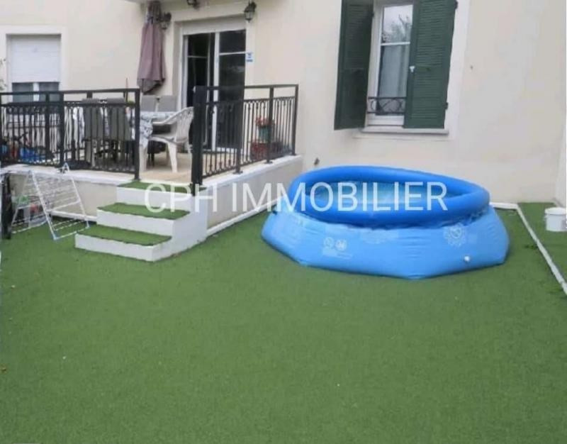 Vente appartement Montfermeil 203 000€ - Photo 1