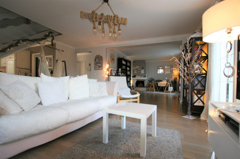 Sale house / villa Boissise le roi 399000€ - Picture 1