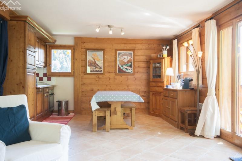 Deluxe sale house / villa Les contamines montjoie 575000€ - Picture 6