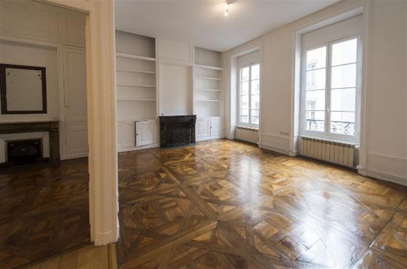 Sale apartment Lyon 6ème 539000€ - Picture 1
