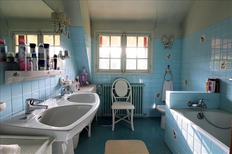 Vente de prestige maison / villa Tourgeville 1348000€ - Photo 8