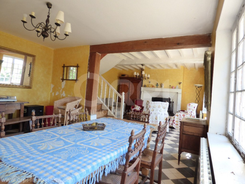 Sale house / villa Les andelys 262 500€ - Picture 4