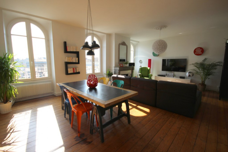 Vente de prestige appartement Bordeaux 650 000€ - Photo 1