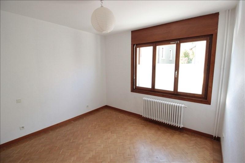 Rental apartment La roche sur foron 1270€ CC - Picture 5